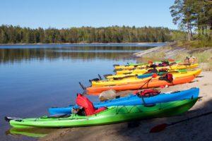 Day trips Karelian isthmus